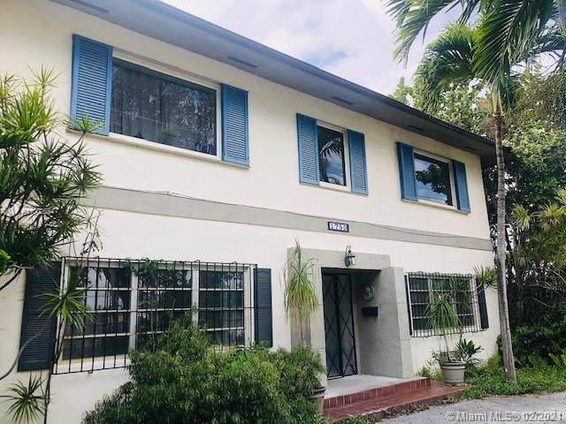 1750 SW 22nd Ave, Miami, FL 33145 (MLS #A11002654) :: The Riley Smith Group