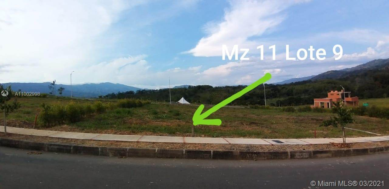 MANZANA 11 Lote 9 - Photo 1