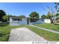2355 NW 207th St, Miami Gardens, FL 33056 (MLS #A11003394) :: The Riley Smith Group