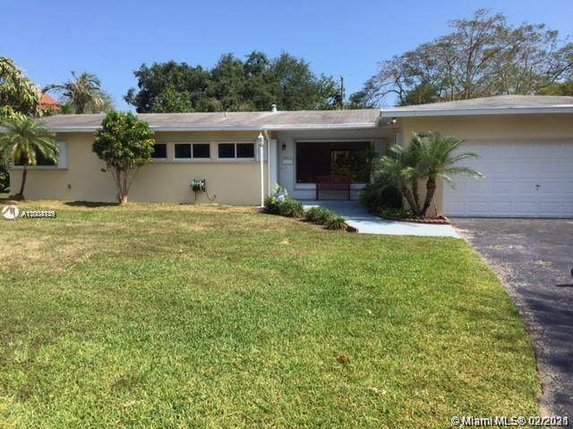 7600 SW 136th St, Palmetto Bay, FL 33156 (MLS #A11004149) :: The Jack Coden Group