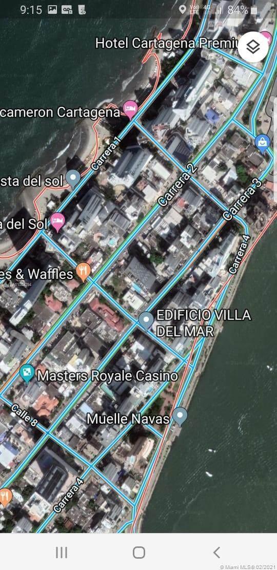 Calle 9 Carrera 3 Esquina 6C, Bocagrande, NY 12345 (MLS #A11004394) :: Patty Accorto Team