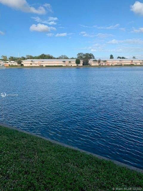 920 SW 11th Ave 3D, Hallandale Beach, FL 33009 (MLS #A11004729) :: GK Realty Group LLC