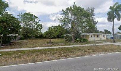 1581 NE 48th St, Pompano Beach, FL 33064 (MLS #A11005237) :: The Rose Harris Group