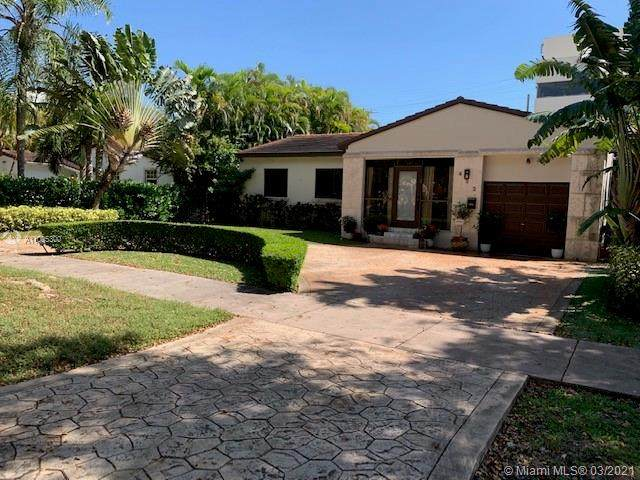 432 Loretto Ave, Coral Gables, FL 33146 (MLS #A11005300) :: Berkshire Hathaway HomeServices EWM Realty
