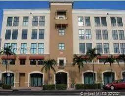 814 Ponce De Leon Blvd #405, Coral Gables, FL 33134 (MLS #A11005468) :: Berkshire Hathaway HomeServices EWM Realty