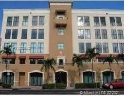 814 Ponce De Leon Blvd #406, Coral Gables, FL 33134 (MLS #A11005542) :: Berkshire Hathaway HomeServices EWM Realty