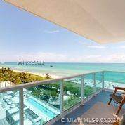 2301 Collins Ave #910, Miami Beach, FL 33139 (MLS #A11005844) :: The Teri Arbogast Team at Keller Williams Partners SW