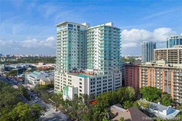 2889 Mcfarlane Rd #1705, Miami, FL 33133 (MLS #A11005872) :: Carlos + Ellen