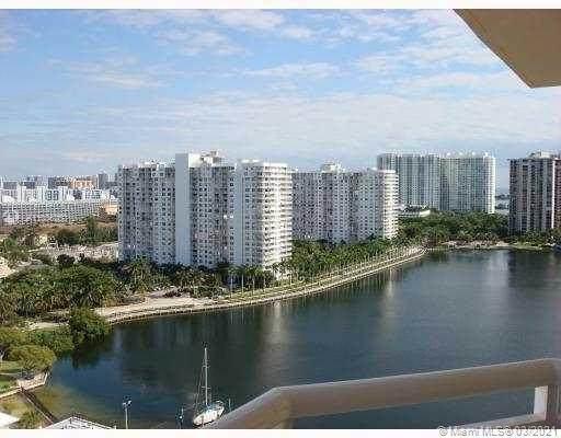 18051 Biscayne Blvd #1902, Aventura, FL 33160 (MLS #A11006250) :: Podium Realty Group Inc