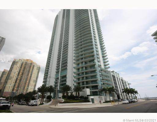 1331 Brickell Bay Dr #1202, Miami, FL 33131 (MLS #A11007291) :: Prestige Realty Group