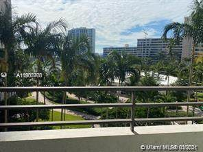 2500 Parkview Dr #616, Hallandale Beach, FL 33009 (MLS #A11007708) :: Castelli Real Estate Services