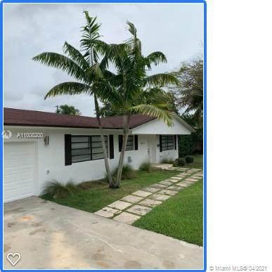 8415 SW 144th St, Palmetto Bay, FL 33158 (MLS #A11008200) :: Carole Smith Real Estate Team