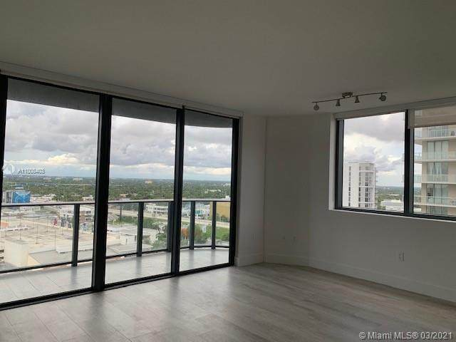 3401 NE 1AVE #1709, Miami, FL 33137 (MLS #A11008403) :: The Howland Group