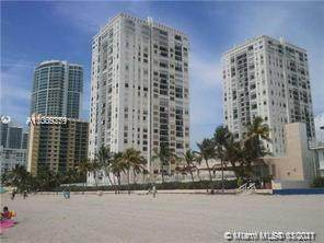 2101 S Ocean Dr #1106, Hollywood, FL 33019 (MLS #A11009279) :: The Riley Smith Group