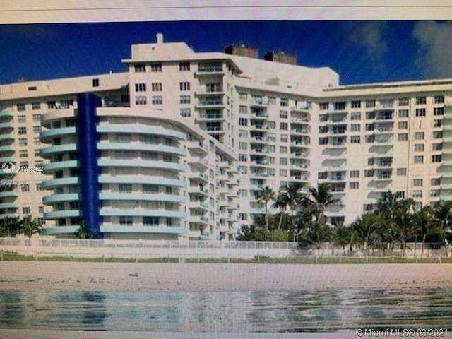 5151 Collins Ave #531, Miami Beach, FL 33140 (#A11009402) :: Posh Properties