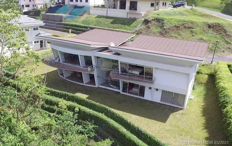 Residencial Gregal C Residencial Gregal Casa Numero 69-8-C Pinares De C - Photo 1