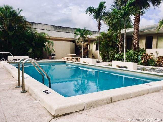 3475 SW 1st Ave #4, Miami, FL 33145 (MLS #A11010795) :: Carole Smith Real Estate Team