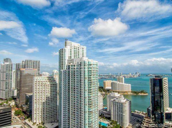 1010 Brickell Ave #2107, Miami, FL 33131 (MLS #A11013042) :: The Teri Arbogast Team at Keller Williams Partners SW