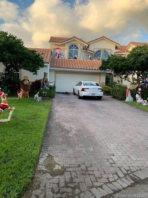 517 W Palm Aire Dr, Pompano Beach, FL 33069 (MLS #A11013166) :: Re/Max PowerPro Realty