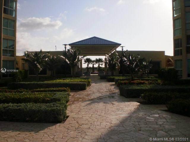 266 J.E. Irausquin Blvd, Oranjestad, Aruba #121, Blue Residences Club Aruba, 00  (MLS #A11013614) :: ONE | Sotheby's International Realty