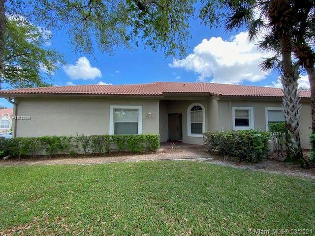 8578 Via Serena, Boca Raton, FL 33433 (MLS #A11013896) :: The Riley Smith Group