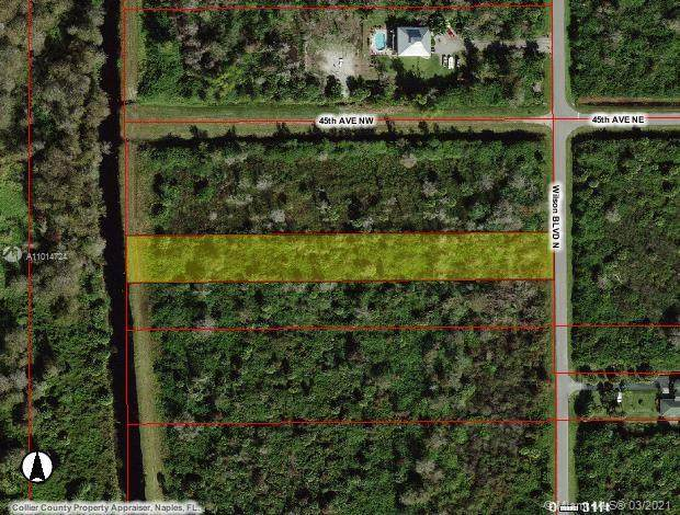 Other City - In The State Of Florida, FL 34120 :: Posh Properties