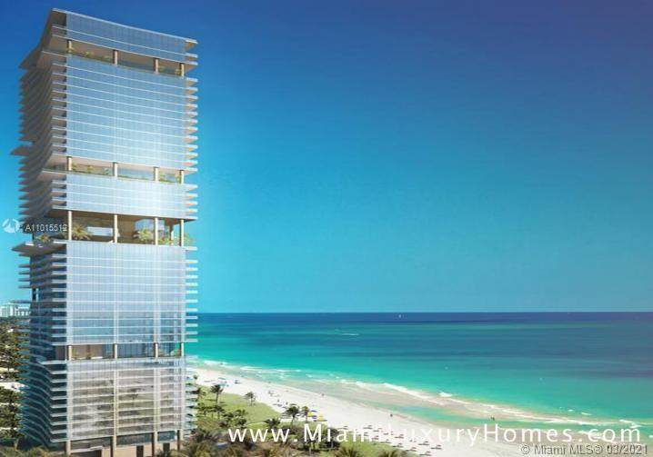18501 Collins Ave. - Photo 1