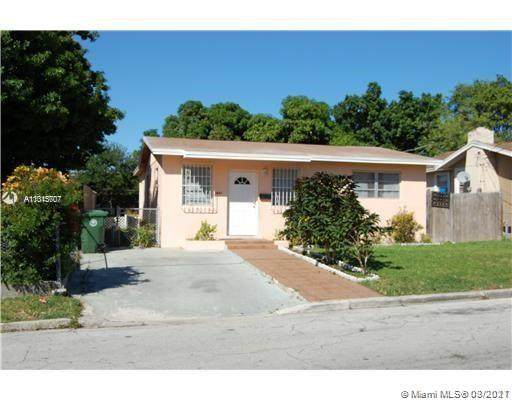 1833 NW 1st St, Miami, FL 33125 (MLS #A11015707) :: Re/Max PowerPro Realty