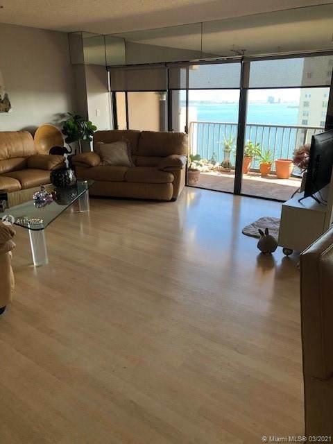 1800 NE 114th St #1608, Miami, FL 33181 (MLS #A11016254) :: ONE | Sotheby's International Realty
