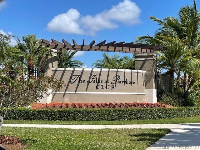 Cutler Bay, FL 33190 :: ONE | Sotheby's International Realty