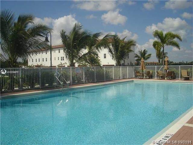 11974 SW 29th St #11974, Miramar, FL 33025 (MLS #A11018917) :: The Riley Smith Group