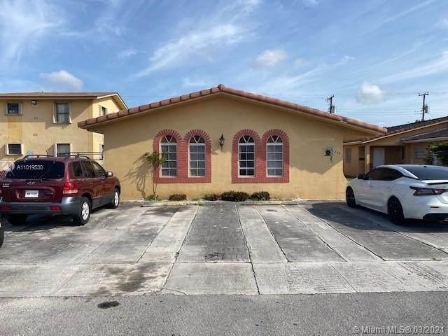 Hialeah, FL 33010 :: Posh Properties