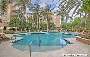 19655 E Country Club Dr #6102, Aventura, FL 33180 (#A11020442) :: Posh Properties