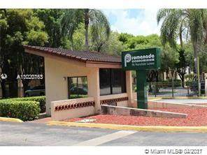 14525 N Kendall Dr 404J, Miami, FL 33186 (MLS #A11020763) :: The Teri Arbogast Team at Keller Williams Partners SW
