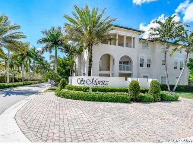 11601 NW 89th St #109, Doral, FL 33178 (MLS #A11021158) :: The Riley Smith Group