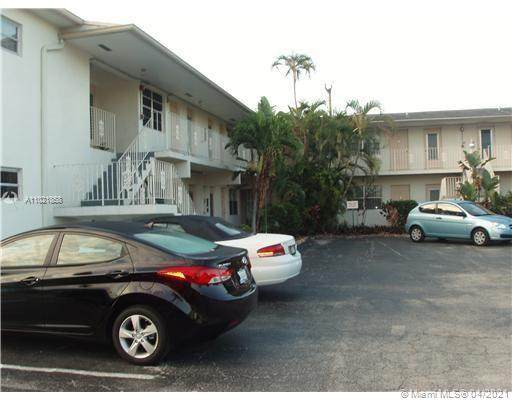 1830 Cleveland St #1, Hollywood, FL 33020 (MLS #A11021858) :: Green Realty Properties