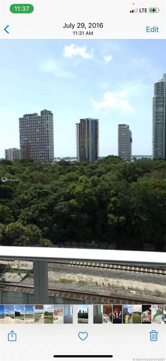 1600 SW 1st Ave #703, Miami, FL 33129 (MLS #A11022356) :: Dalton Wade Real Estate Group