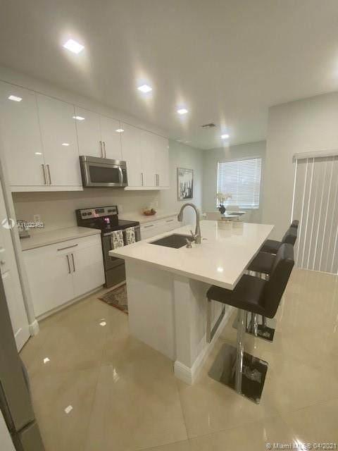 2934 Crestwood Ter #6105, Margate, FL 33063 (MLS #A11022460) :: Re/Max PowerPro Realty