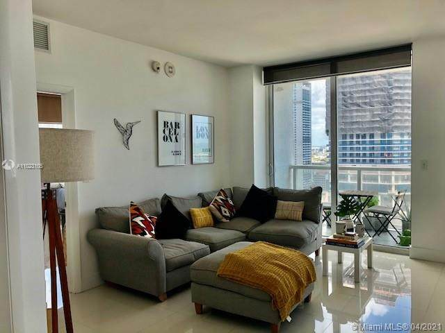 244 Biscayne Blvd #2308, Miami, FL 33132 (MLS #A11023105) :: Prestige Realty Group