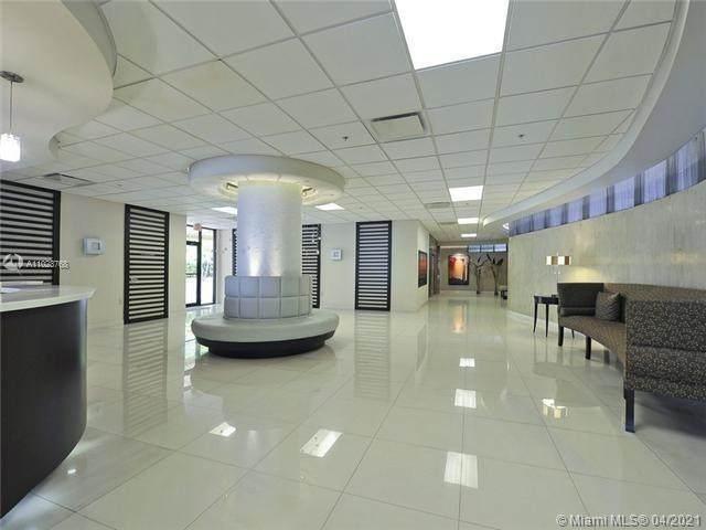 1621 Collins Ave #710, Miami Beach, FL 33139 (MLS #A11023768) :: Equity Advisor Team