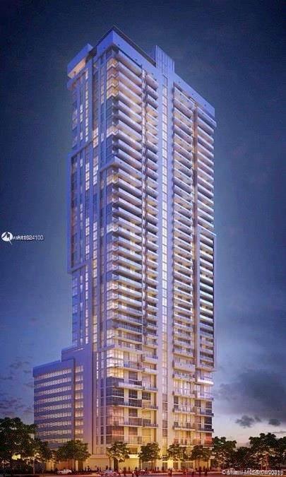 1080 Brickell Ave #2904, Miami, FL 33131 (MLS #A11024100) :: Castelli Real Estate Services