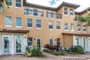 14766 SW 10th St #10506, Pembroke Pines, FL 33027 (MLS #A11024261) :: Equity Realty
