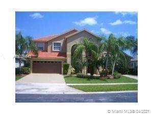 12613 Torbay Dr, Boca Raton, FL 33428 (MLS #A11024843) :: The Howland Group