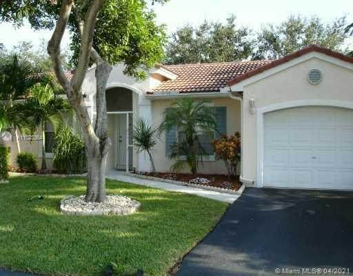 6100 NW 43rd Ave, Coconut Creek, FL 33073 (MLS #A11025364) :: Re/Max PowerPro Realty