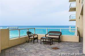 16699 Collins Ave #1104, Sunny Isles Beach, FL 33160 (#A11025979) :: Posh Properties