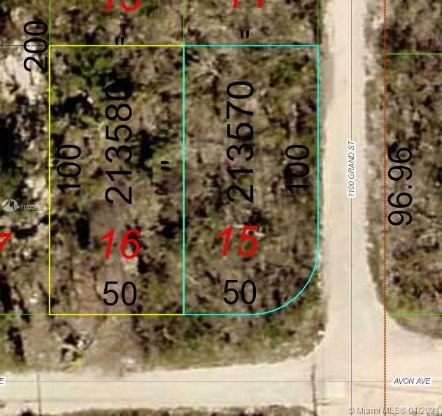VACANT LAND LOT 16 Avon Ave, OTHER FL Key, FL 33042 (MLS #A11025998) :: Equity Advisor Team