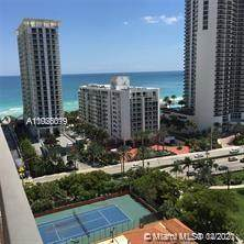 210 174th St #1103, Sunny Isles Beach, FL 33160 (MLS #A11026019) :: The Riley Smith Group