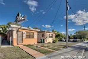 Miami, FL 33136 :: Berkshire Hathaway HomeServices EWM Realty