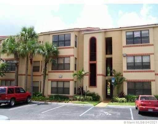 2846 S University Dr #4103, Davie, FL 33328 (MLS #A11026611) :: The Paiz Group