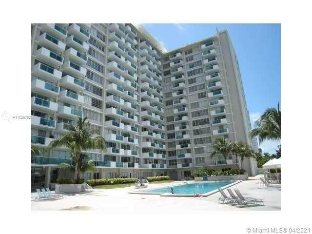 1000 West Ave #1401, Miami Beach, FL 33139 (MLS #A11026792) :: Equity Advisor Team
